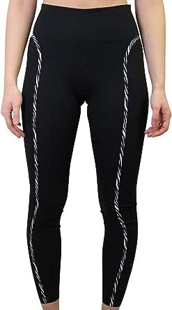 Nike Women's W ONE Luxe ICNCLSH TGT Leggings