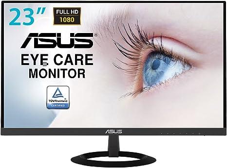 Asus VZ239HE - Monitor Ultrafino de 23