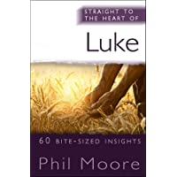 Straight to the Heart of Luke (The Straight to the Heart Series)