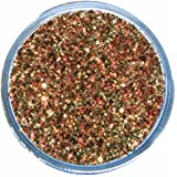 Snazaroo Face and Body Paint, 12ml, Glitter Dust, Red Gold