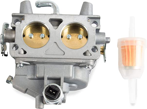 NEW Replacement Carburetor Compatible with Honda GX630 GX690 V Twin Cylnder Engines 16100-Z9E-033