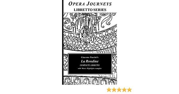 Puccini's Madame Butterfly (Dover Opera Libretto Series)