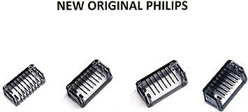 Peine cortadora 1 mm 2 mm 3 mm 5 mm para Philips ONEBlade One ...