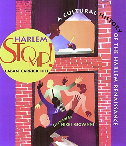 Search : Harlem Stomp!: A Cultural History Of The Harlem Renaissance