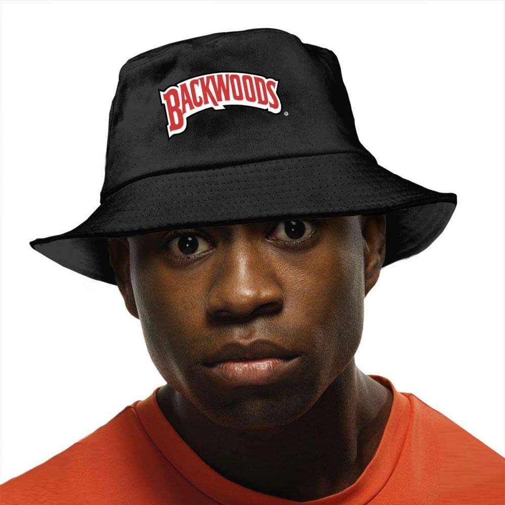 Backwoods Bucket Hat Summer...