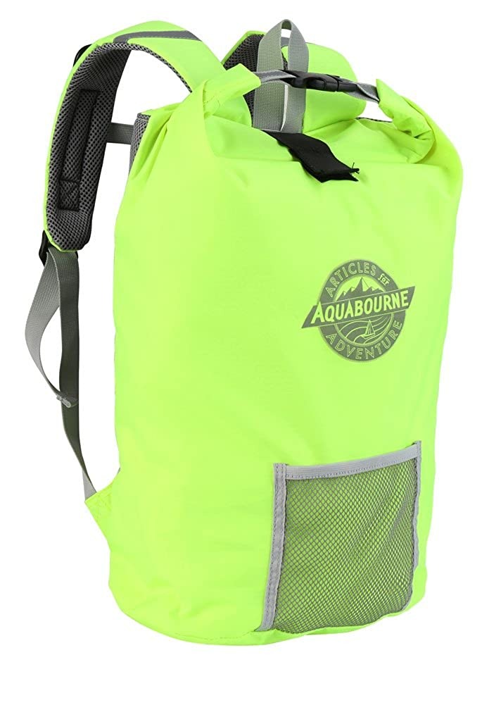 Amazon.com   Aquabourne Waterproof Lightweight Cycling DRY Bag ...