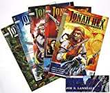Jonah Hex: Riders of the Worm and Such, 5 Volumes