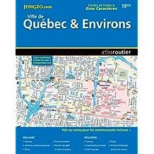 Ville de Quebec & Environs