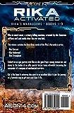 Rika Activated: Rika's Marauders Books 1-3