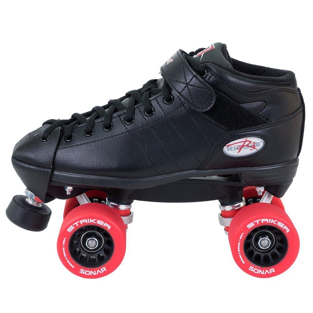Riedell Skates – R3 Derby – Roller Derby Quad Skate