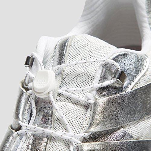 Kinetic Donna Sneakers Sorel Speed Bianco Uq7A88x