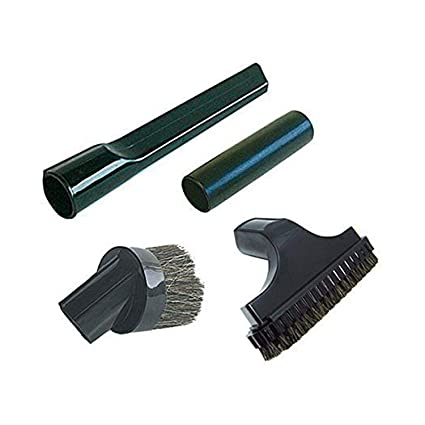 LAZER ELECTRICS Vacuum Accessory Set Crevice /& Upholstery Tool 4 piece set for Numatic Henry Hoover