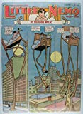 Winsor McCay: The Complete Little Nemo 1905-1909 XXL