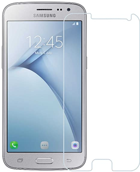 IPAK Tempered Glass Screen Protector for Samsung Galaxy J2  6  2016