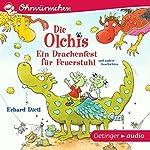 Ein Drachenfest für Feuerstuhl und andere Geschichten (Die Olchis) | Erhard Dietl