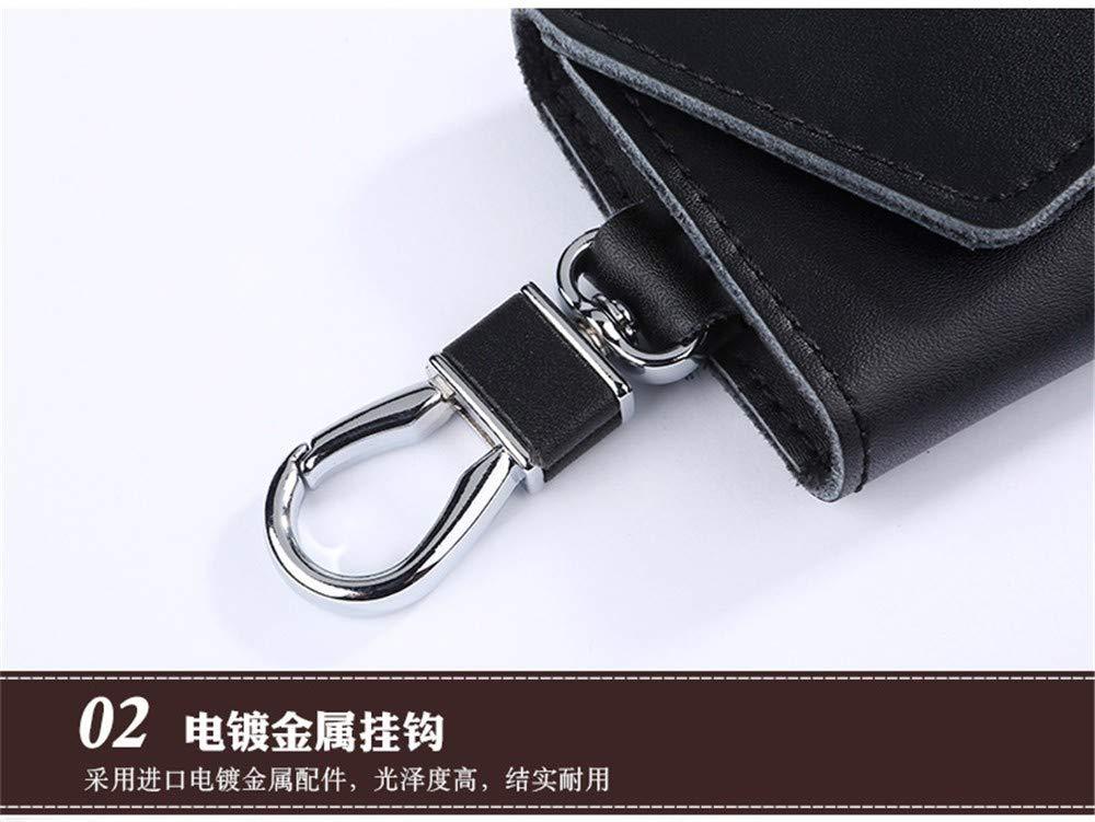 Schlüsseletuis,Multifunktions-Car-Home-Schlüsseltasche Schlankes Schlankes Schlankes Minimalistisches Tragbares Unisex-Geschenk, B B07MTCP7FL Damen dfd815