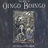 Best of Oingo Boingo: Skeletons in the Closet by Oingo Boingo (1993-04-20)