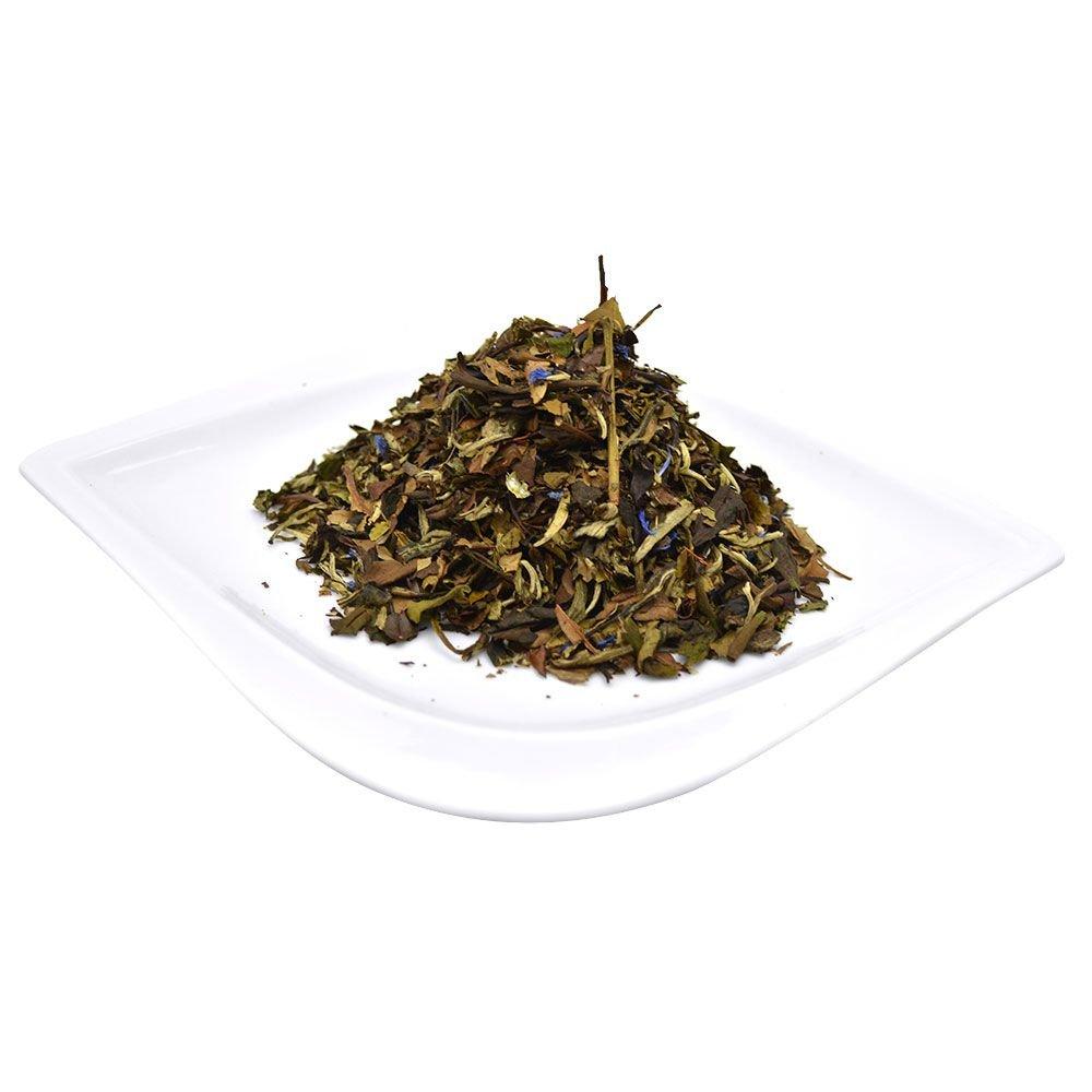 Loose Leaf 4 Ounce Bag Positively Tea Company Organic A/ça/í White USDA Organic White Tea