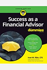 Success as a Financial Advisor For Dummies (For Dummies (Business & Personal Finance)) Paperback