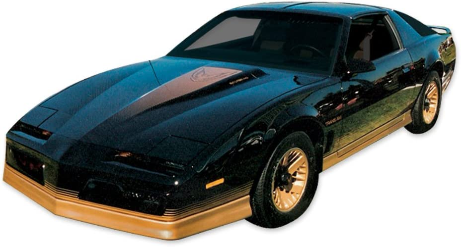 amazon com 1984 pontiac firebird trans am decals stripes kit black automotive 1984 pontiac firebird trans am decals stripes kit black