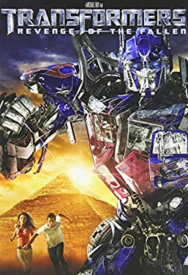 Transformers: Revenge of Fallen