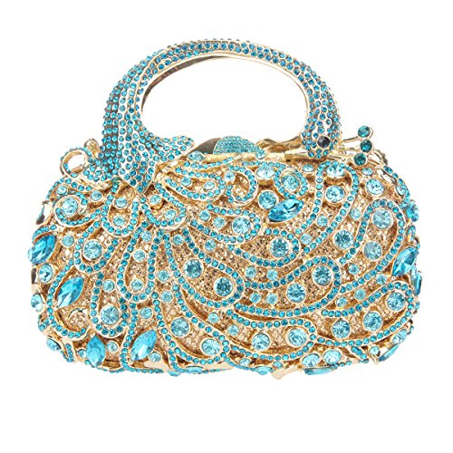 Evening Bags With Handles - 9