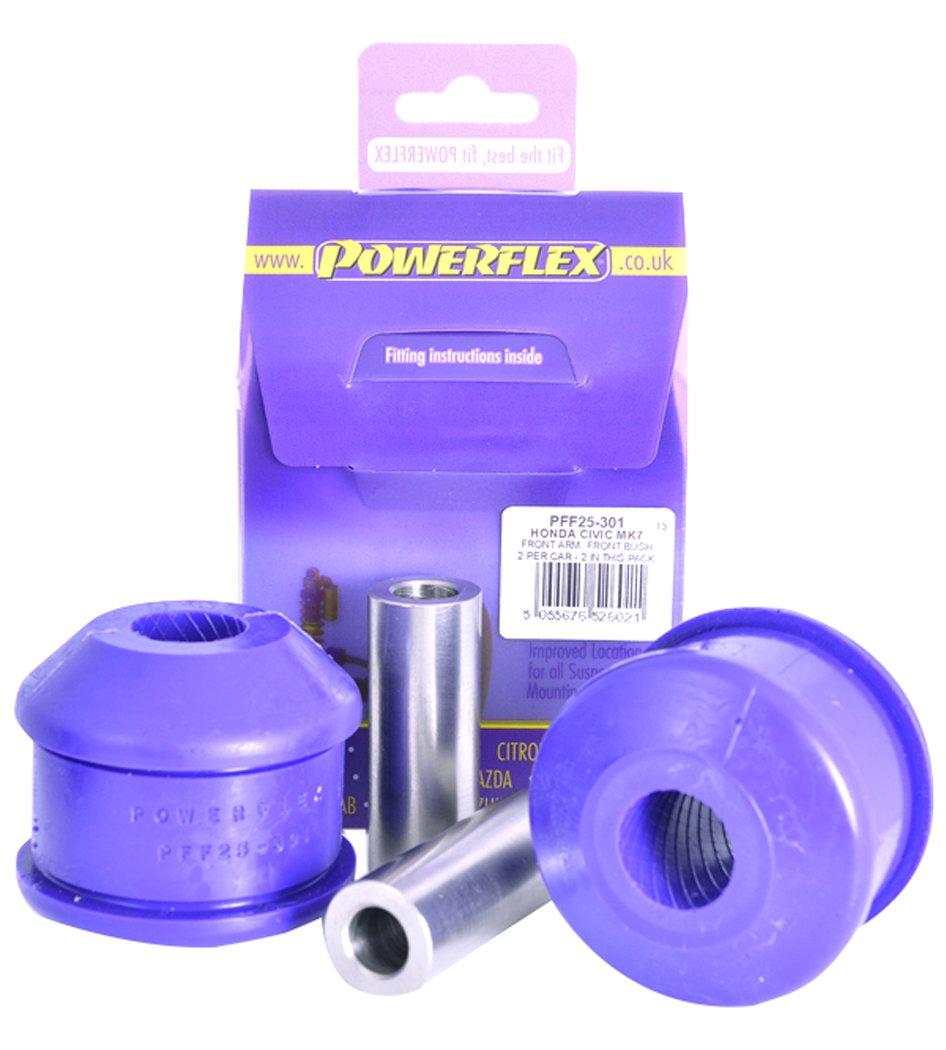 Powerflex PFF25-301 Boccola Anteriore Braccio Anteriore