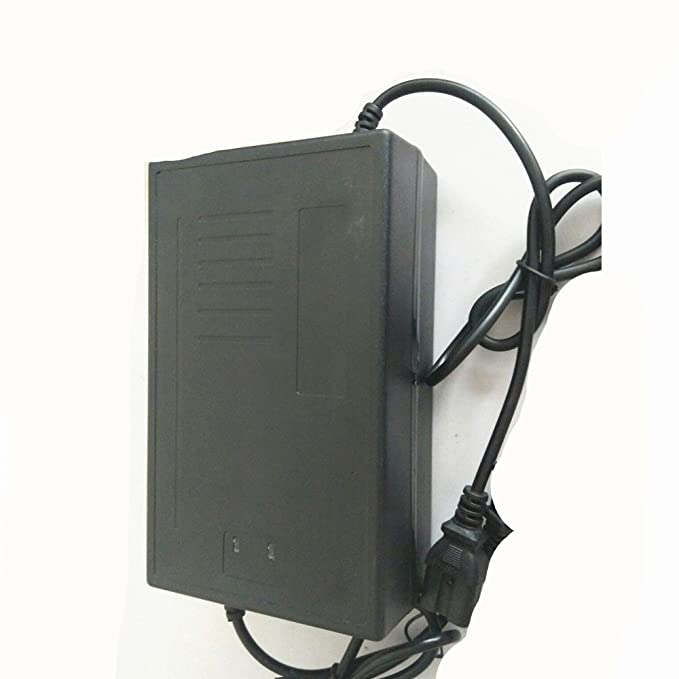 Amazon.com: 72V 2.3 Amp 20AH Battery Charger for Electric Bikes ...