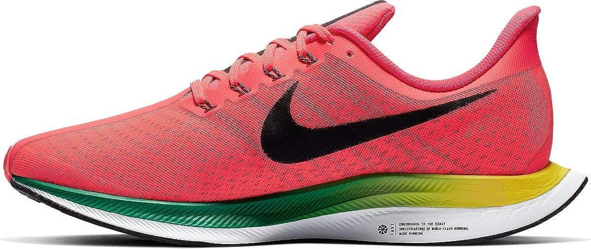 Amazon.com: Nike Zoom Pegasus 35 Turbo Mens Running Shoe: Shoes