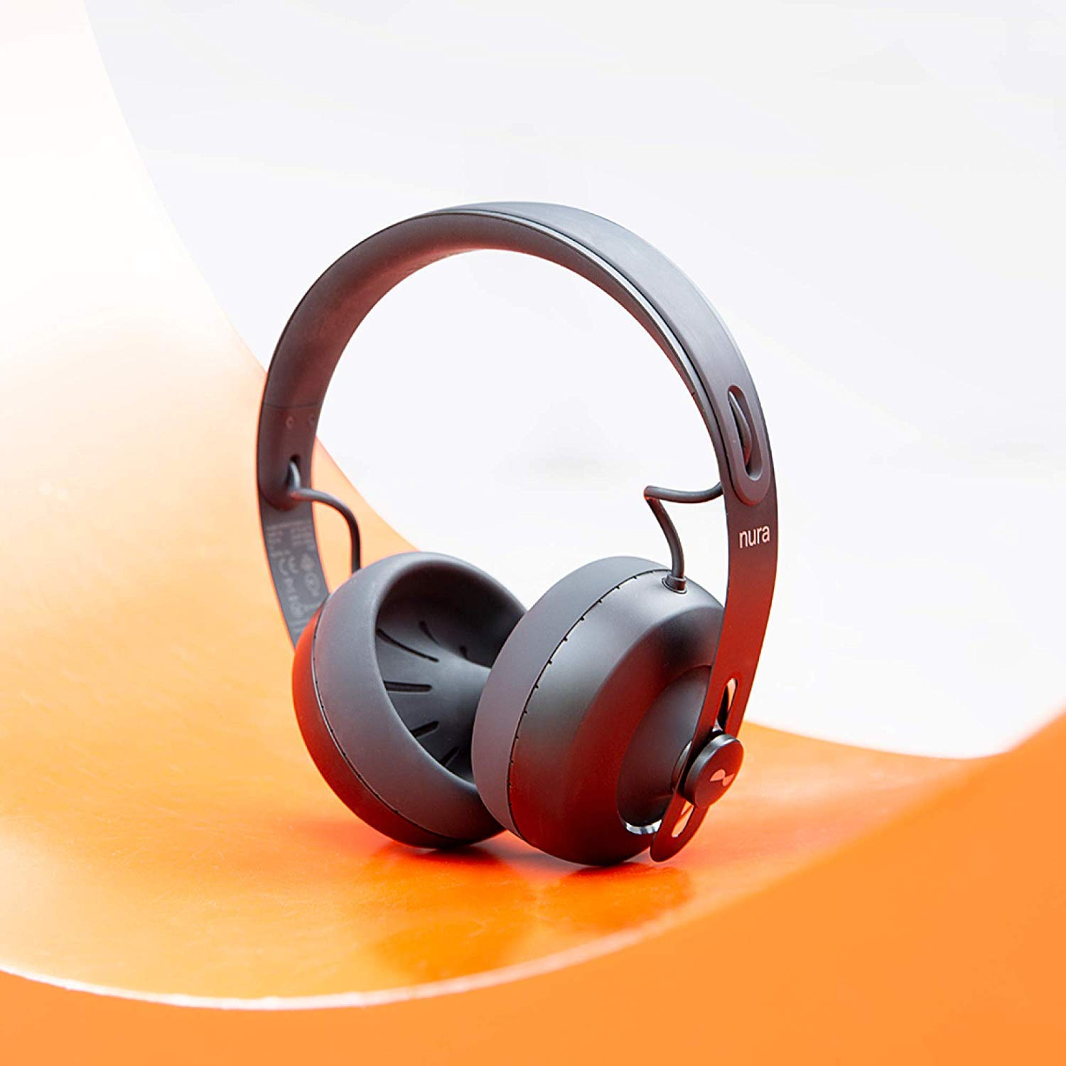 e94752dfd45 nuraphone - Wireless Bluetooth Over Ear Headphones with: Amazon.co.uk:  Electronics