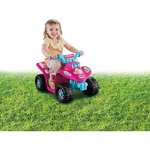 barbie lil quad - 2
