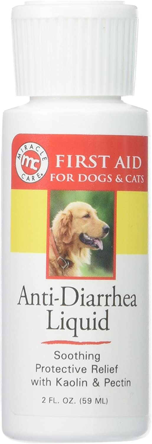 Miracle Care R7 Anti Diarrhea Kit for Dogs and Cats