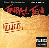 Illicit -Ltd- by Tribal Tech (2015-08-26)