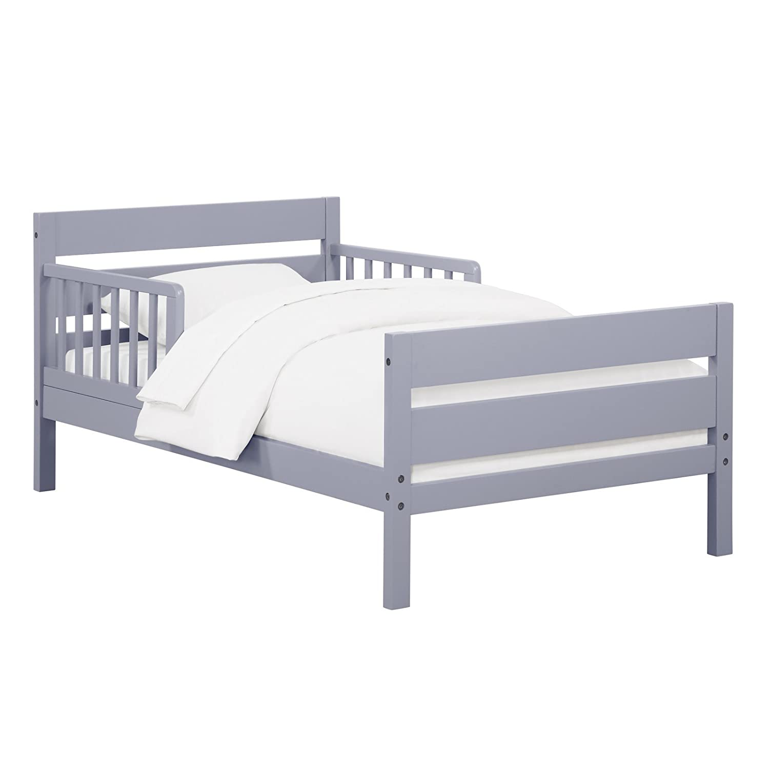 beds right res white children hi delta view products style side bed toddler