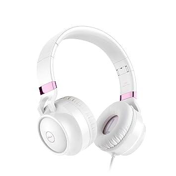 15e10ba8c7d Auriculares Plegables Sound Intone I65, con Cable de Audio de 3,5 mm ...