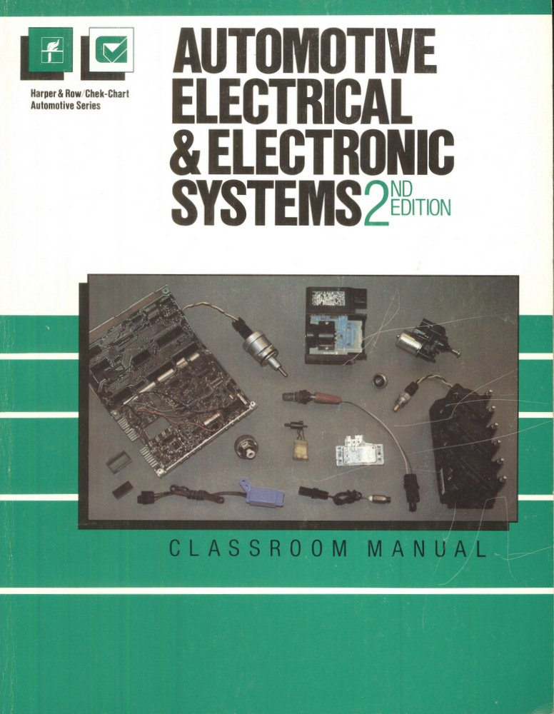 Amazon buy automotive electrical electronic systems 2e amazon buy automotive electrical electronic systems 2e classroom manual book online at low prices in india automotive electrical electronic publicscrutiny Image collections