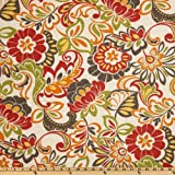 Bryant Indoor/Outdoor Zoe Citrus Fabric By The Yard