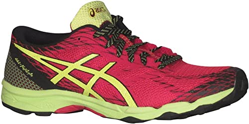 ASICS Mens Gel Fuji Lyte Trail Running Shoes