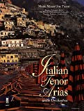 Italian Tenor Arias with Orchestra, Kamen Tchanev, 1596155418