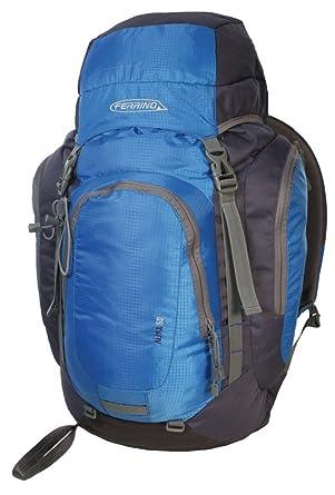 Ferrino Mochila Verdon 35 Mochila Trekking Azul: Amazon.es: Ropa y accesorios