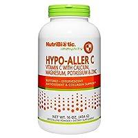 Nutribiotic Hypo-Aller C Powder, 16 Ounce