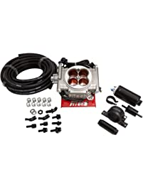 FITECH Fuel Injection Go Street EFI System Master Kit w/Inline Fuel Pump - 31003