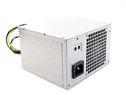 Amazon in: Buy Dell Power Supply 290W, HYV3H Online at Low