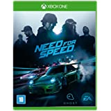 Jogo Need For Speed - Xbox One - MÍDIA FÍSICA