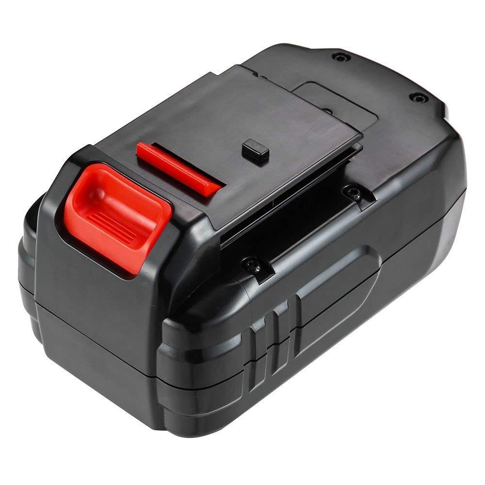 Masione Replacement Battery for PANASONIC HHR-P104 KXTGA545
