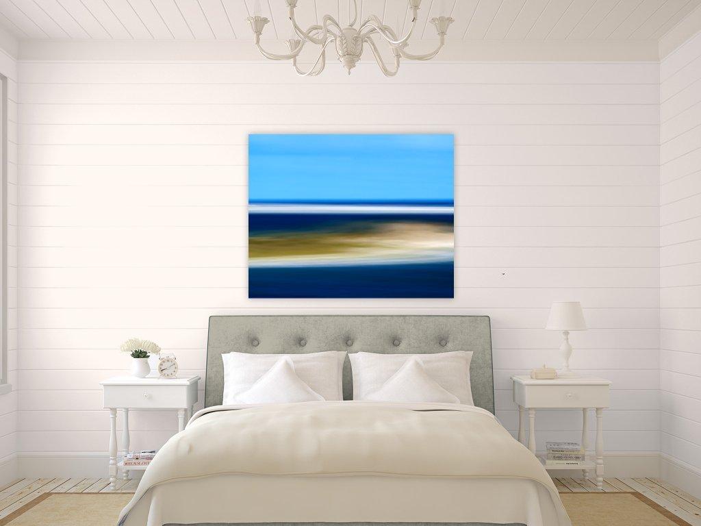 Canvas Gallery Wrap ~ Chatham Bars II~ Chatham, MA, Cape Cod