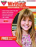 Everyday Intervention Activities for Writing Grade 4 Book (Eia)