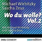 Fahre Memphis (Wo du Wolle 2)   Sascha Zeus, Michael Wirbitzky