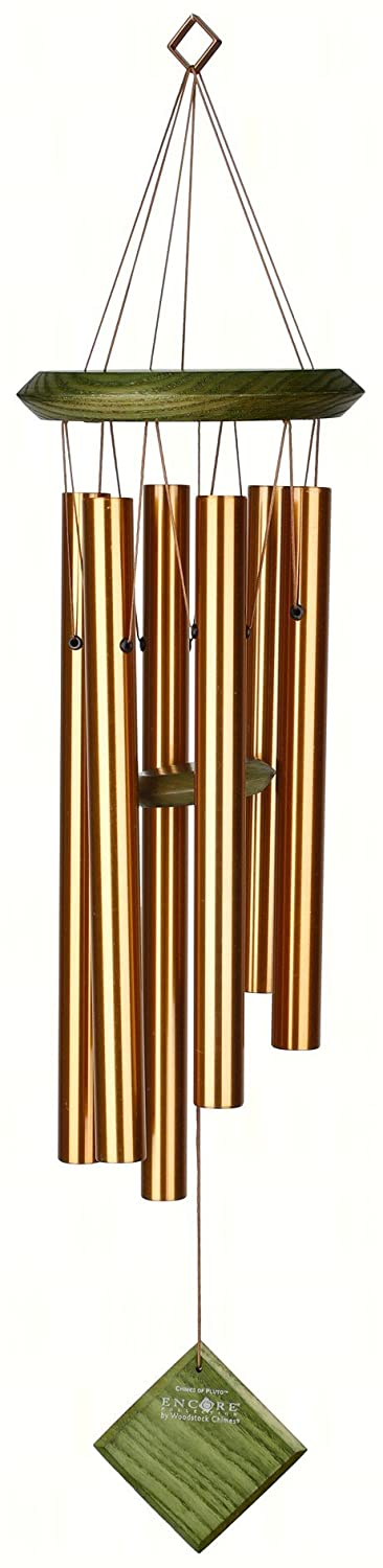 Woodstock Encore Pluto Wind Chime Woodstock Percussion Inc DCGR27
