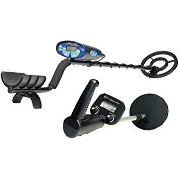 Image Unavailable. Image not available for. Color: BOUNTY HUNTER Dad And Me Metal Detector Kit FTPDADANDME